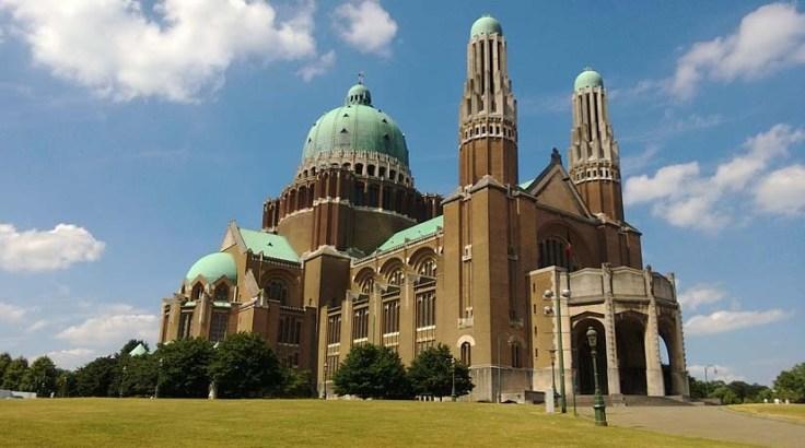 basilica-sacred-heart-brussels