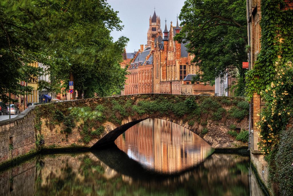 bridge-canal-bruges-belgium-2541731737